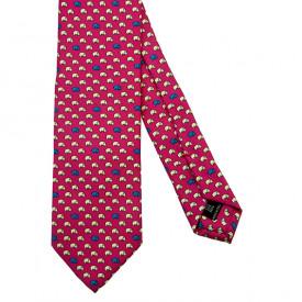 Cravatta Seta